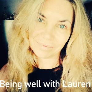 Being well with lauren