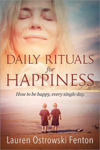 Daily Rituals for Happiness 06